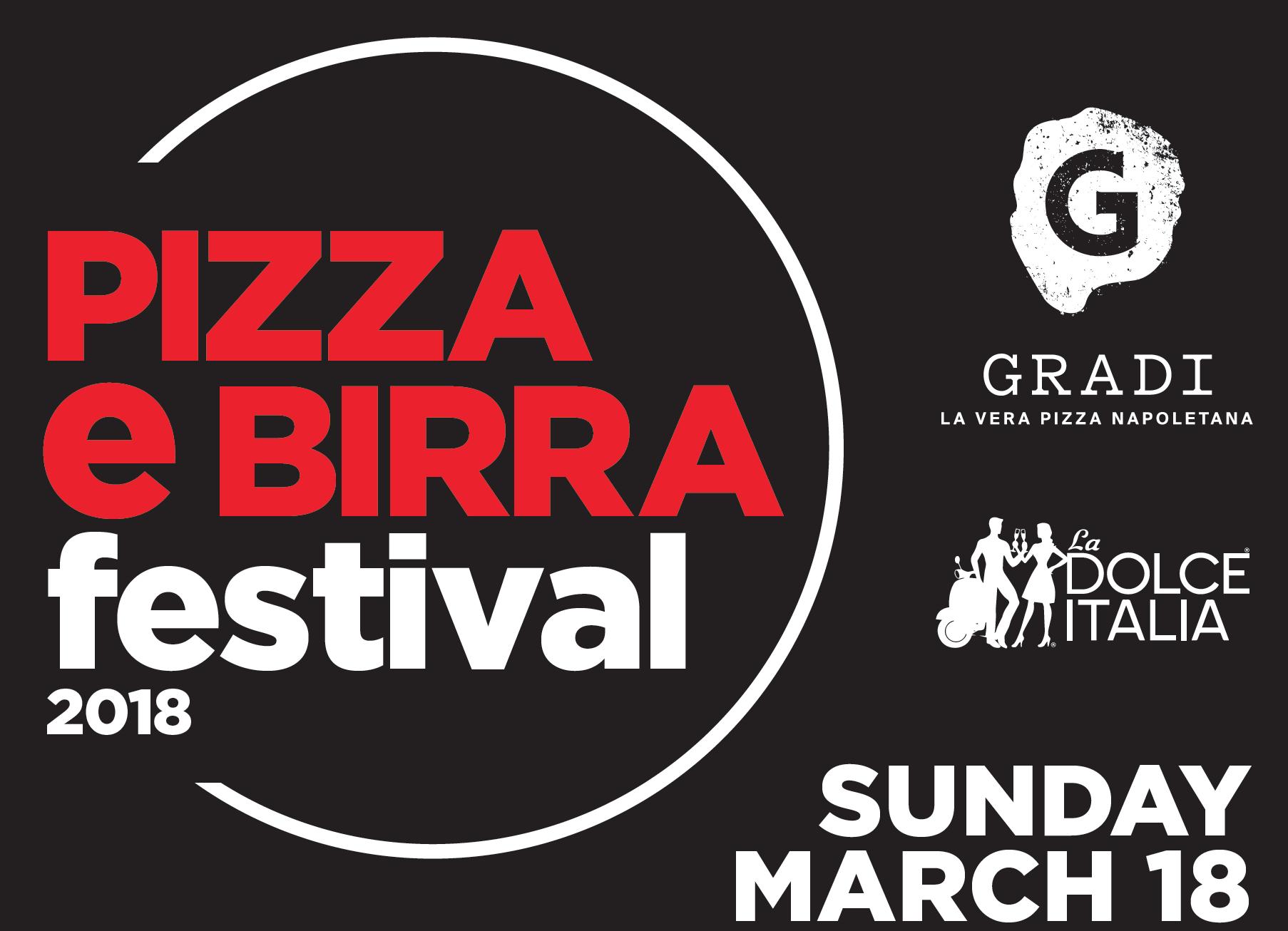 Pizza e Birra Festival