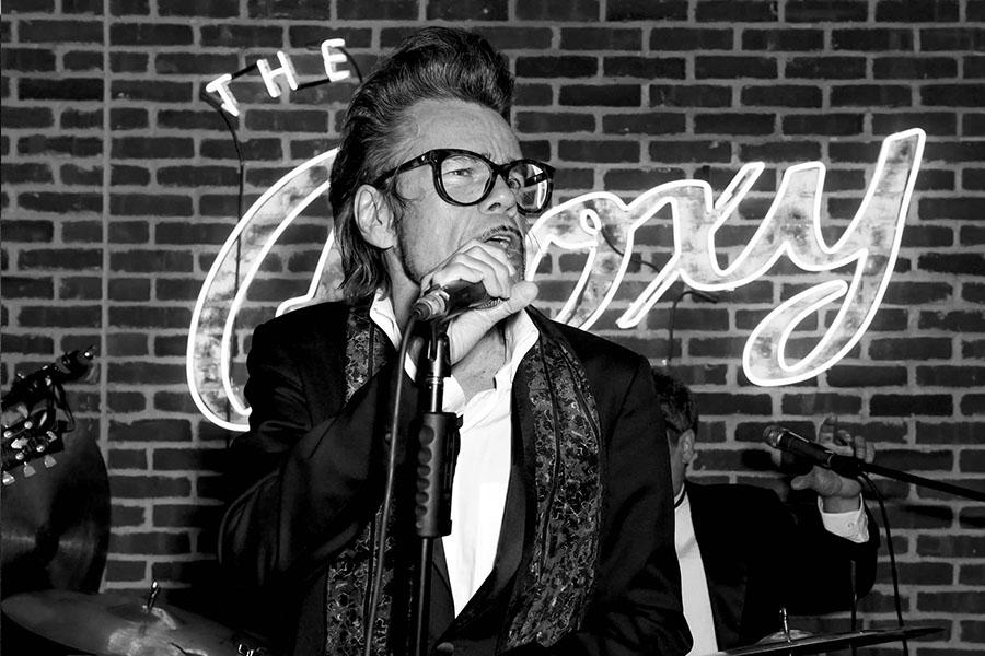 The Roxy Presents: New York, New York NYE  2020