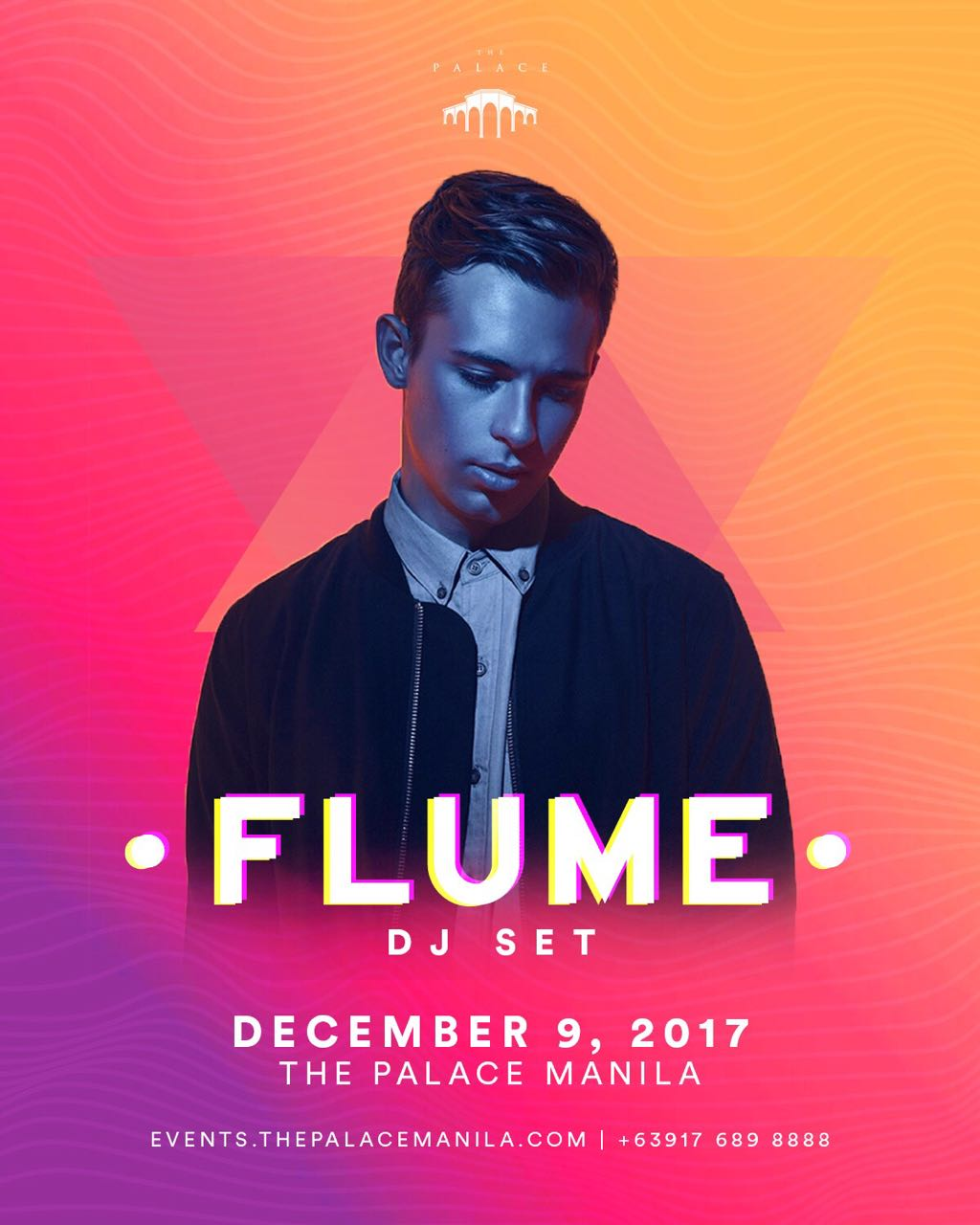 FLUME at The Palace