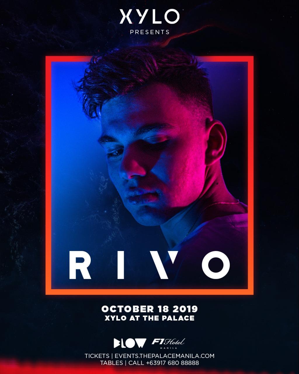 RIVO at XYLO