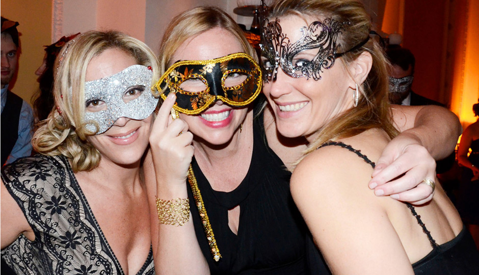 Tucson Mardi Gras Masquerade Ball - Friday - February 21