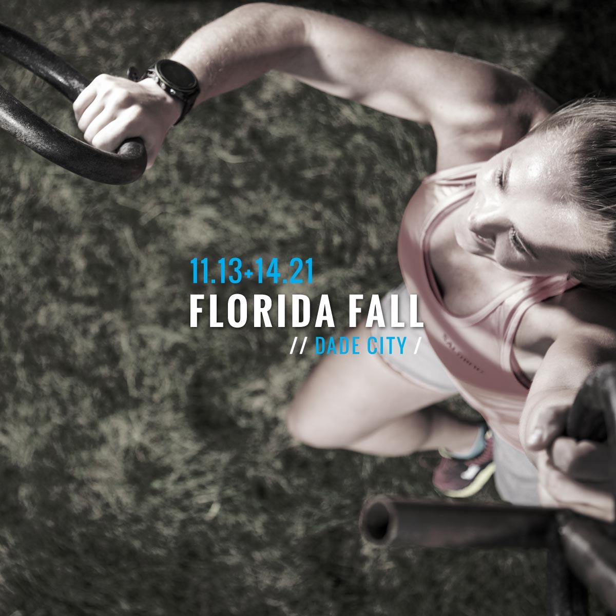 Savage Race Florida Fall 2021