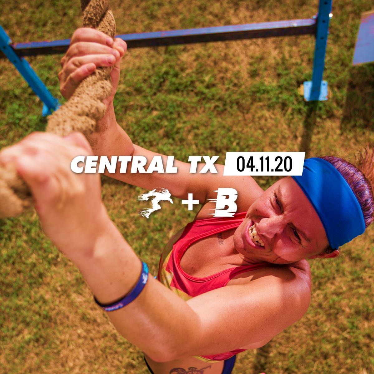 Central Texas 2020