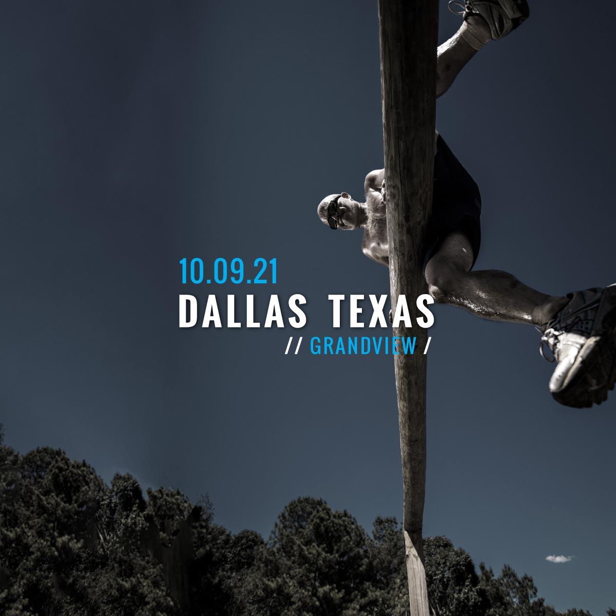 Savage Race Dallas Texas 2021