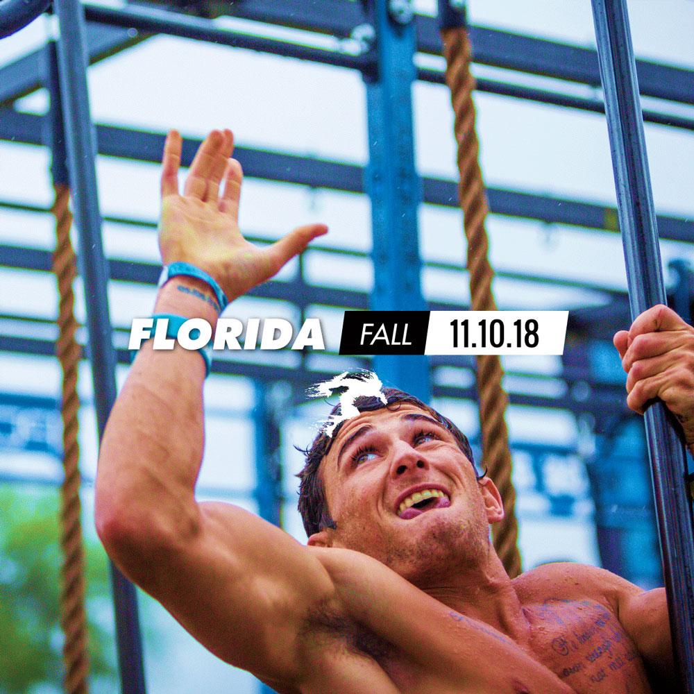 Savage Race Florida Fall 2018