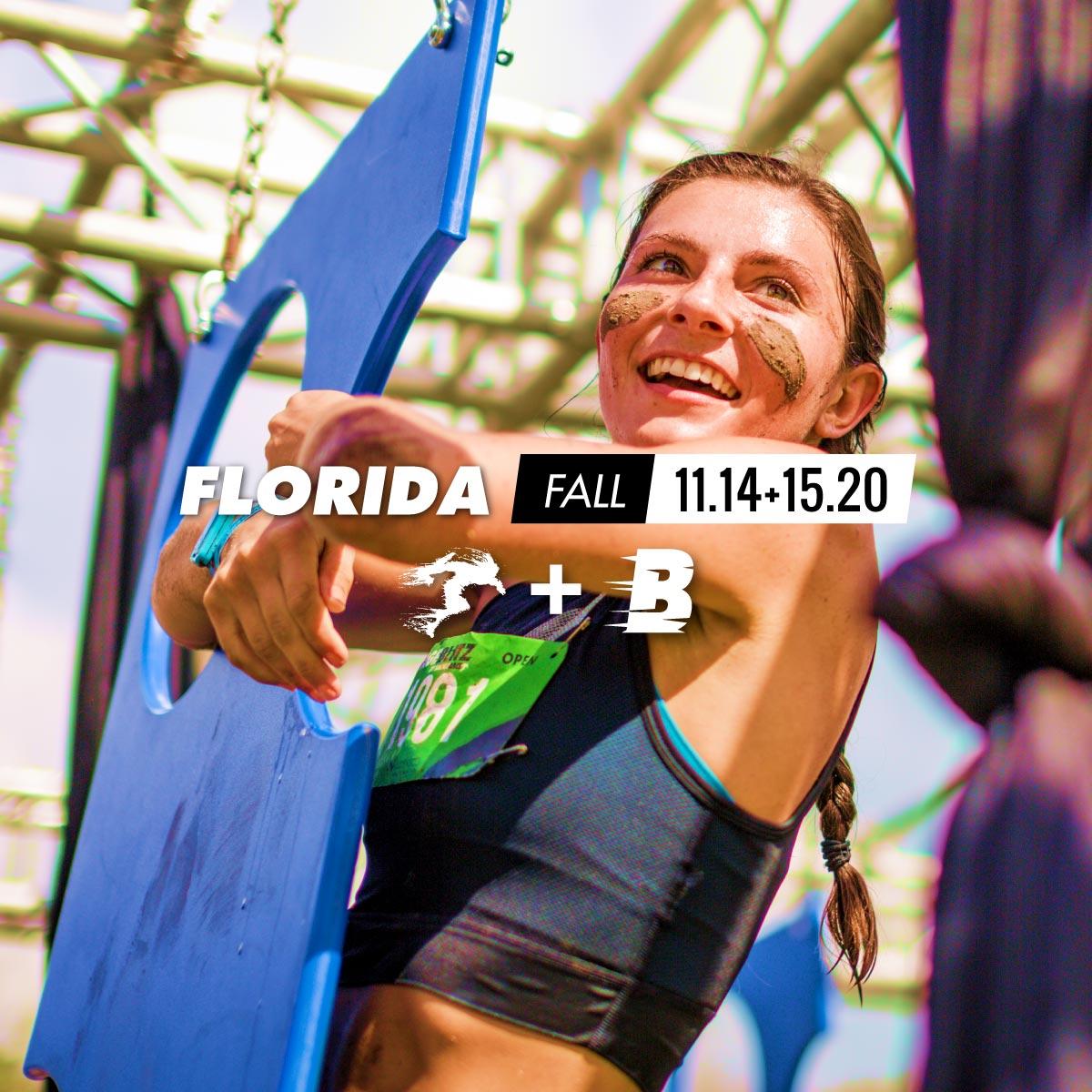 Florida Fall 2020