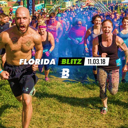 Savage Blitz Florida 2018