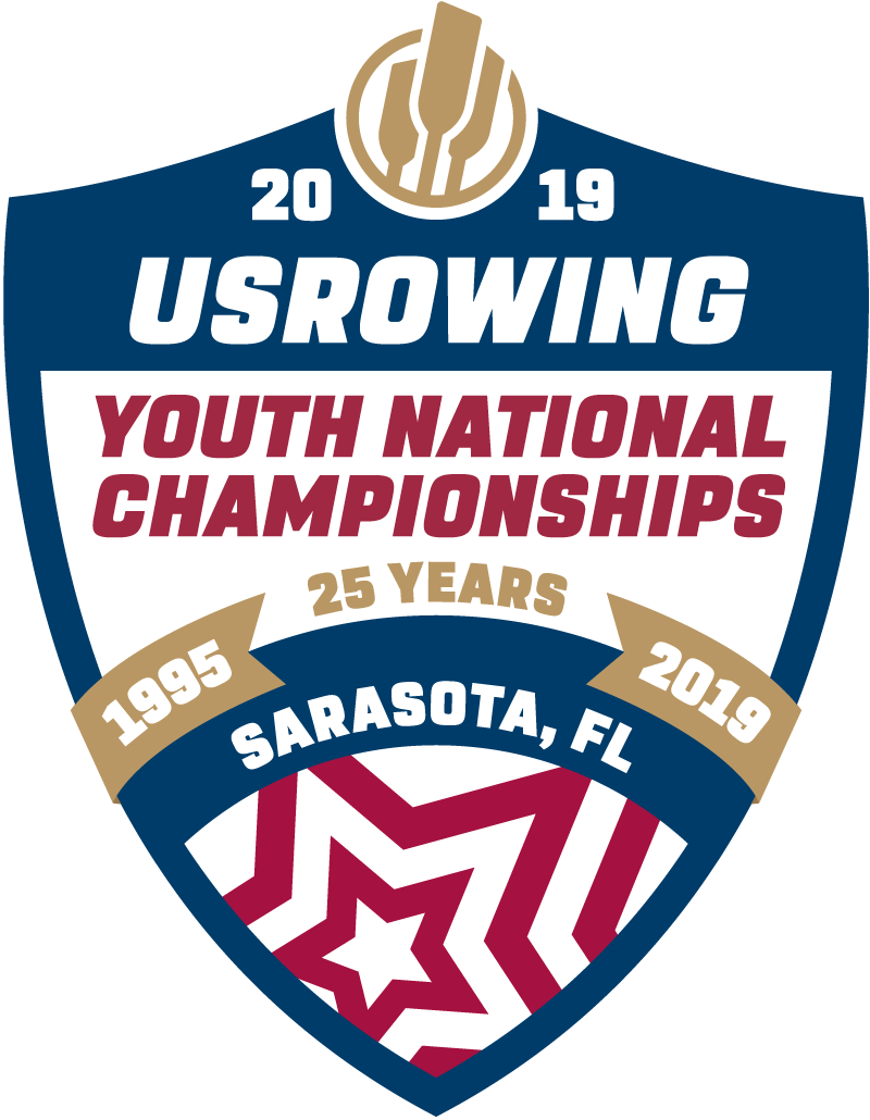 USRowing Youth National Championships - Full Event  4 Day Pass