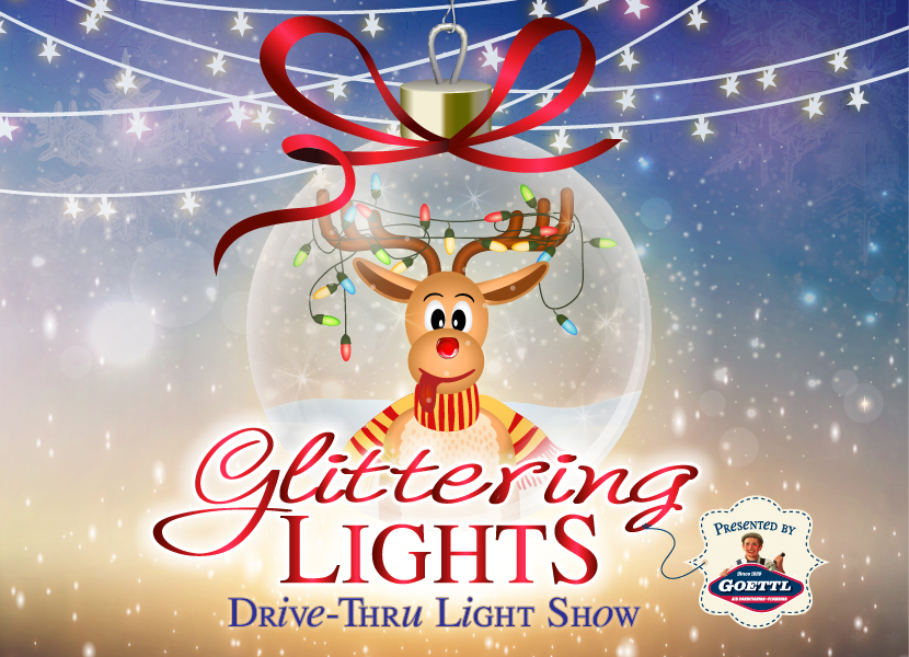 Glittering Lights 2021
