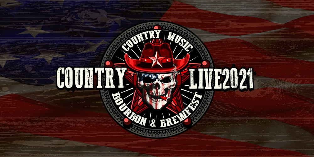 COUNTRY LIVE2021 - FRIDAY NIGHT AUGUST 27TH