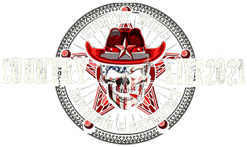 COUNTRY LIVE 2021 - Country Music, Bourbon & Brewfest