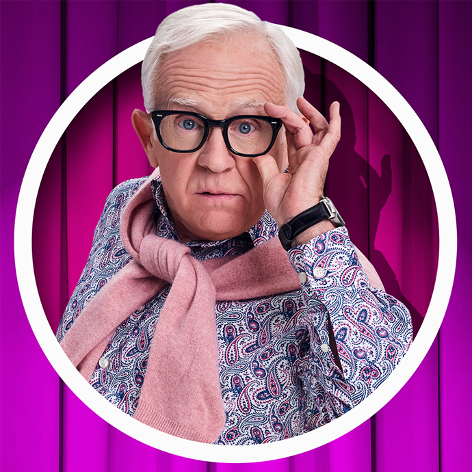 Leslie Jordan - Over EXPOSED - 7:30PM - 03/07/2020