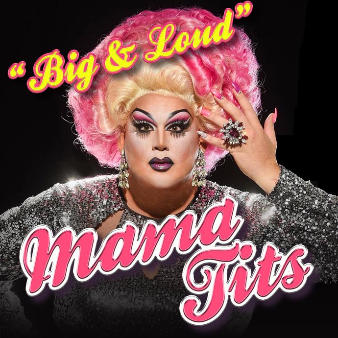 Mama Tits -