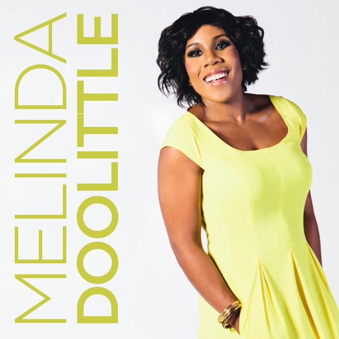 Melinda Doolittle - 5/11/2019
