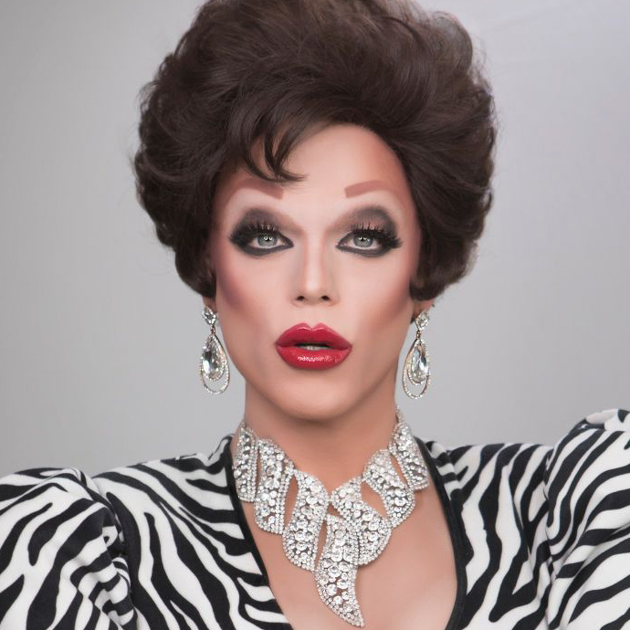 McSUNDAYS Morgan McMichaels - Hosted by Morgan McMichaels - 04/21/2019 - 10:00PM