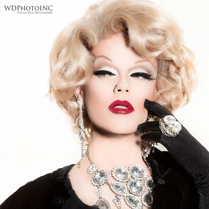 McSUNDAYS Morgan McMichaels - Hosted by Morgan McMichaels - 04/21/2019 - 8:00PM