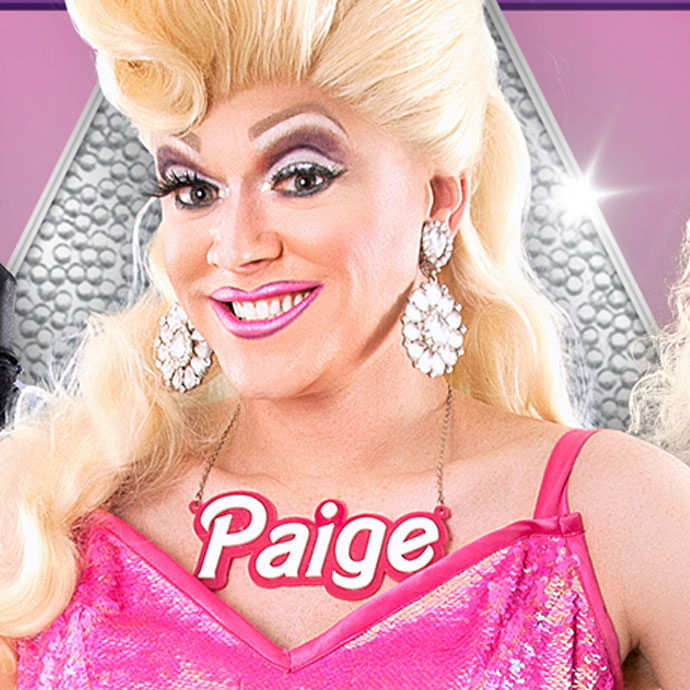 Paige Turner - Drag Me to the Top - 05/25/2019