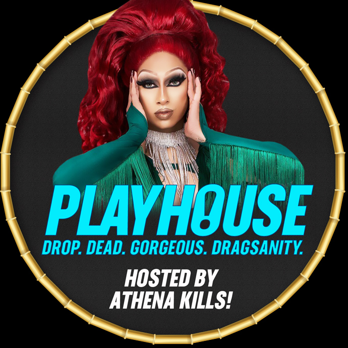 07/22/2021 - 9:00PM - Thursday Playhouse - Hosted by Athena Kills!
