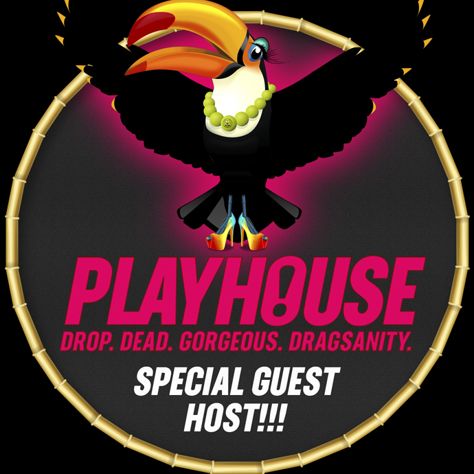07/29/2021 - 9:00PM - Thursday Playhouse - Special Guest Host