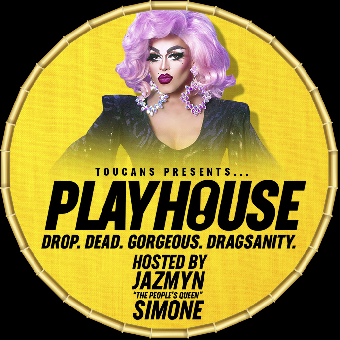 09/17/2021 - 9:00PM - Friday Playhouse - Hosted by Jazmyn 'The People's Queen' Simone