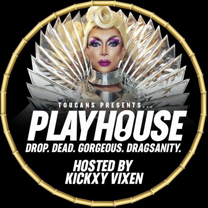 11/20/2021 - 9:30PM - Saturday Playhouse - Hosted by Kicksy Vixen