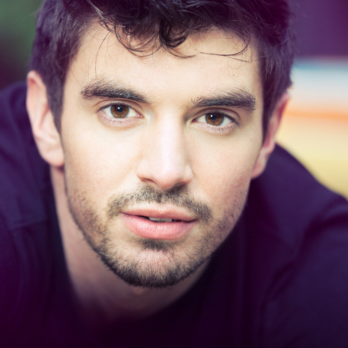Steve Grand - Up Close and Personal - 2/16/2019