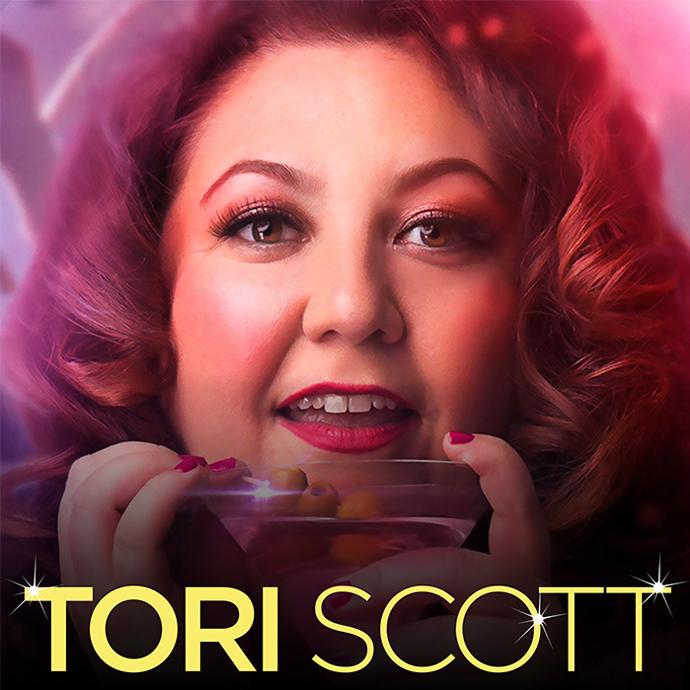 Tori Scott - 1/12/2019