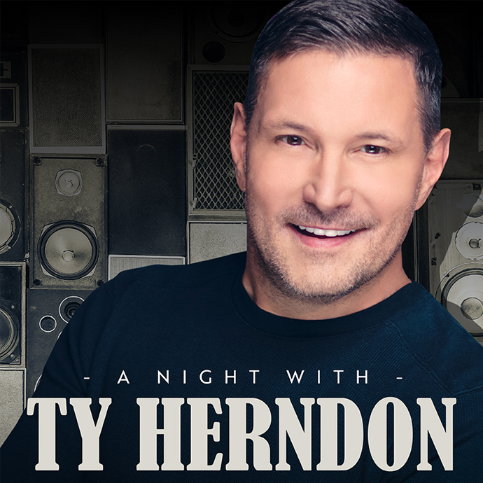 A Night with Ty Herndon - 09/20/2019
