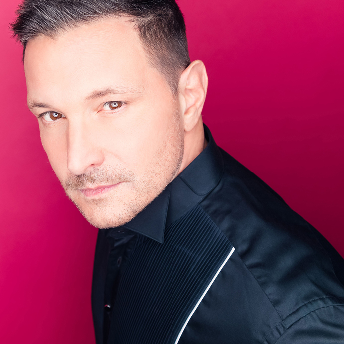A Night with Ty Herndon - 01/04/2020