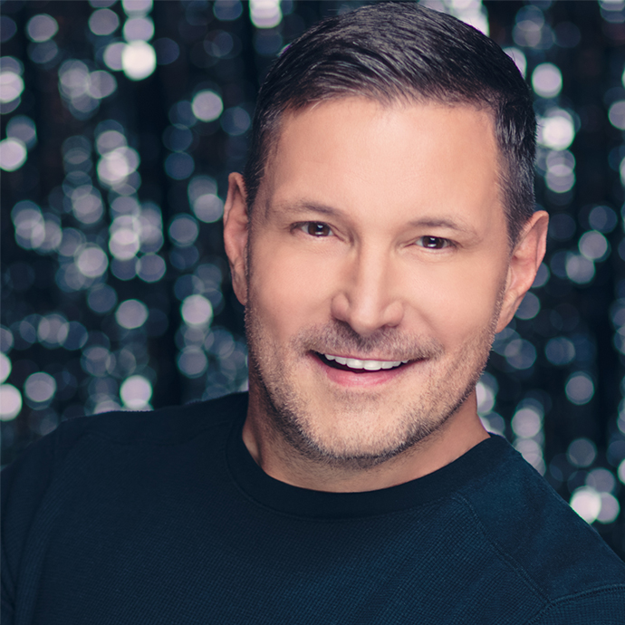 Ty Herndon - A Not So Silent Night - 12/22/2018