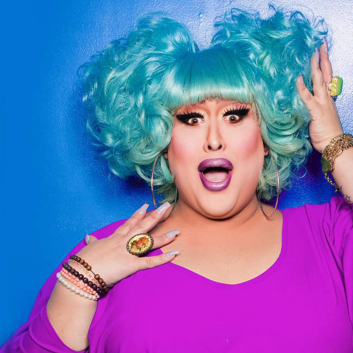 TOMMI ROSE and the Playgirls - Hosted by Vicky Vox - 02/24/2019 - 10:00PM