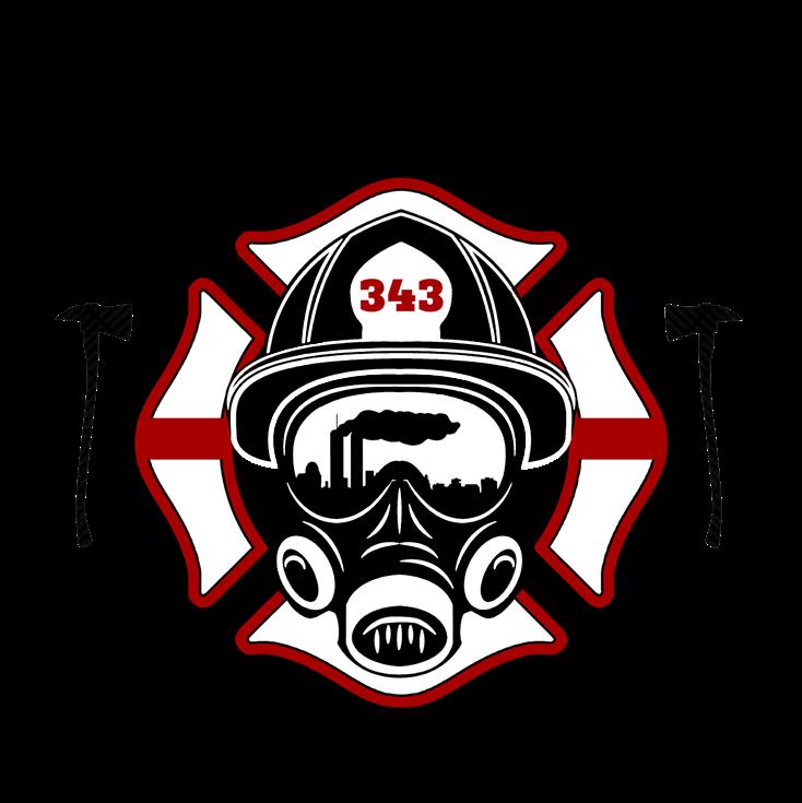 Ascend 110 - Remember the 343 Virtual Climb Event - September 2021
