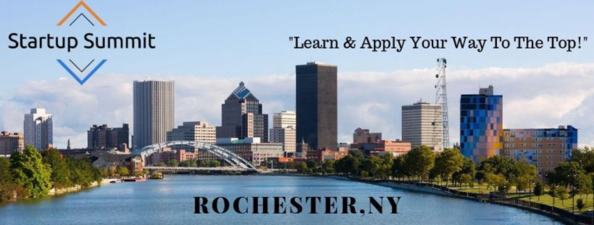 StartUp Summit Rochester NY 2020