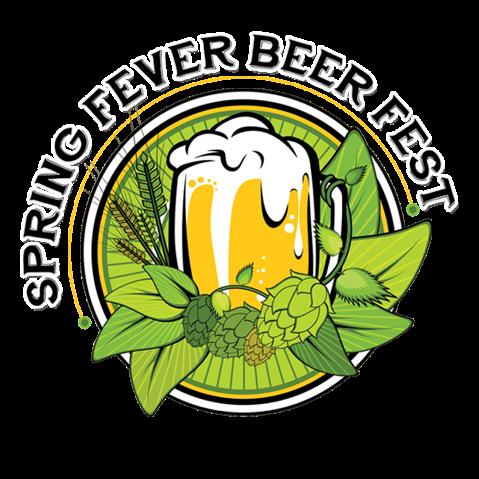 Spring Fever Beer Fest - Royal Oak - 2019