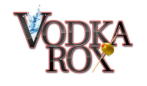 Vodka Rox - Royal Oak - 2019