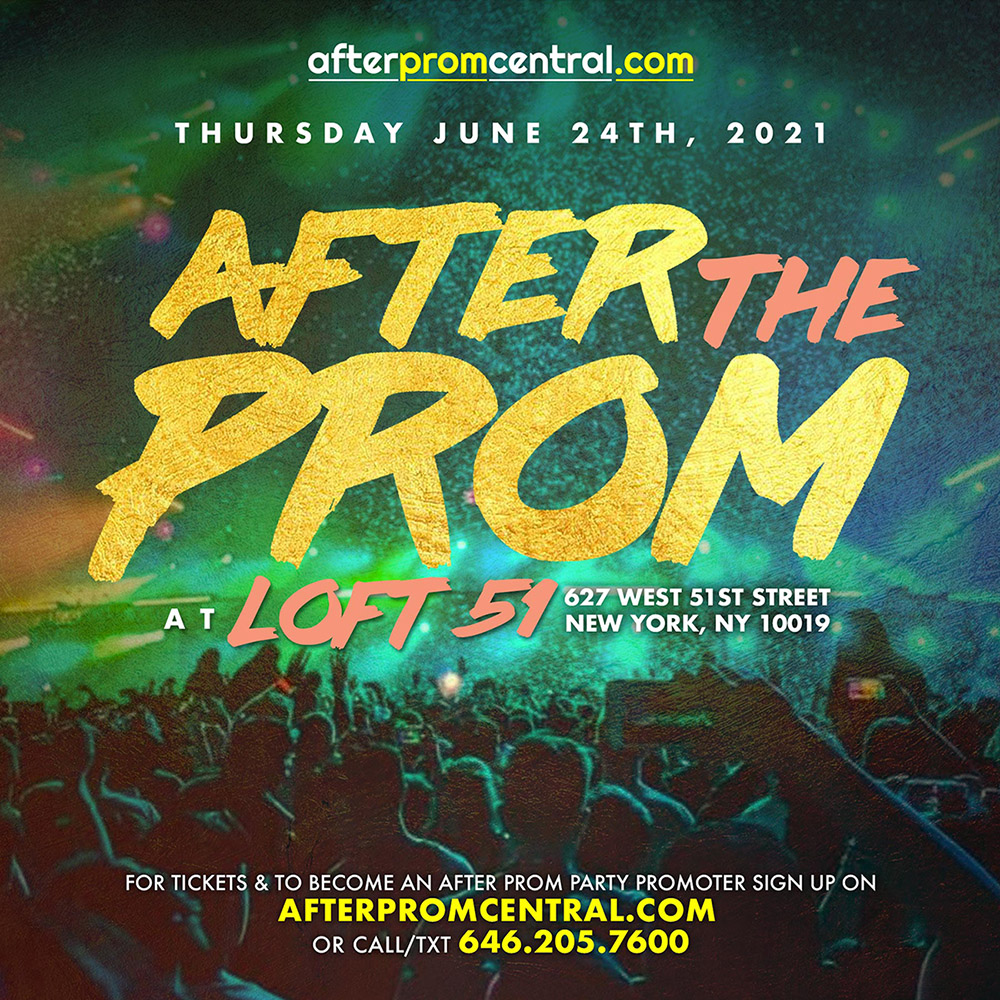 After Prom Parties at Loft 51 june-24