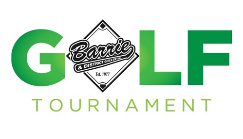 Barrie District Golf Tournament