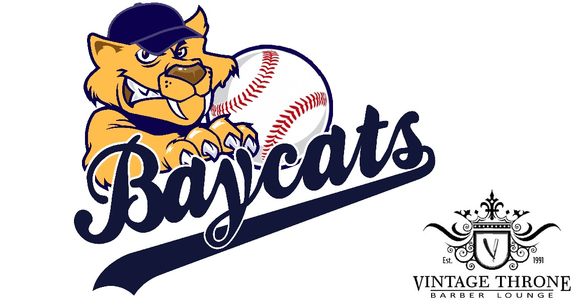Barrie Baycats 2021 Playoff Tickets