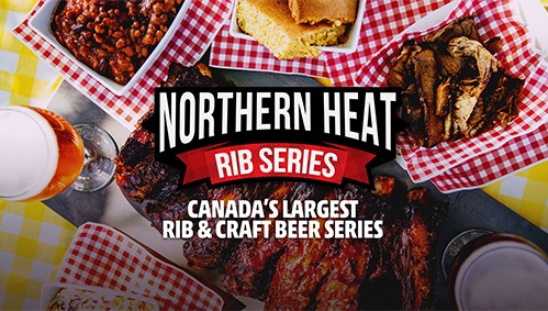 ANCASTER RIB & CRAFT BEER FEST