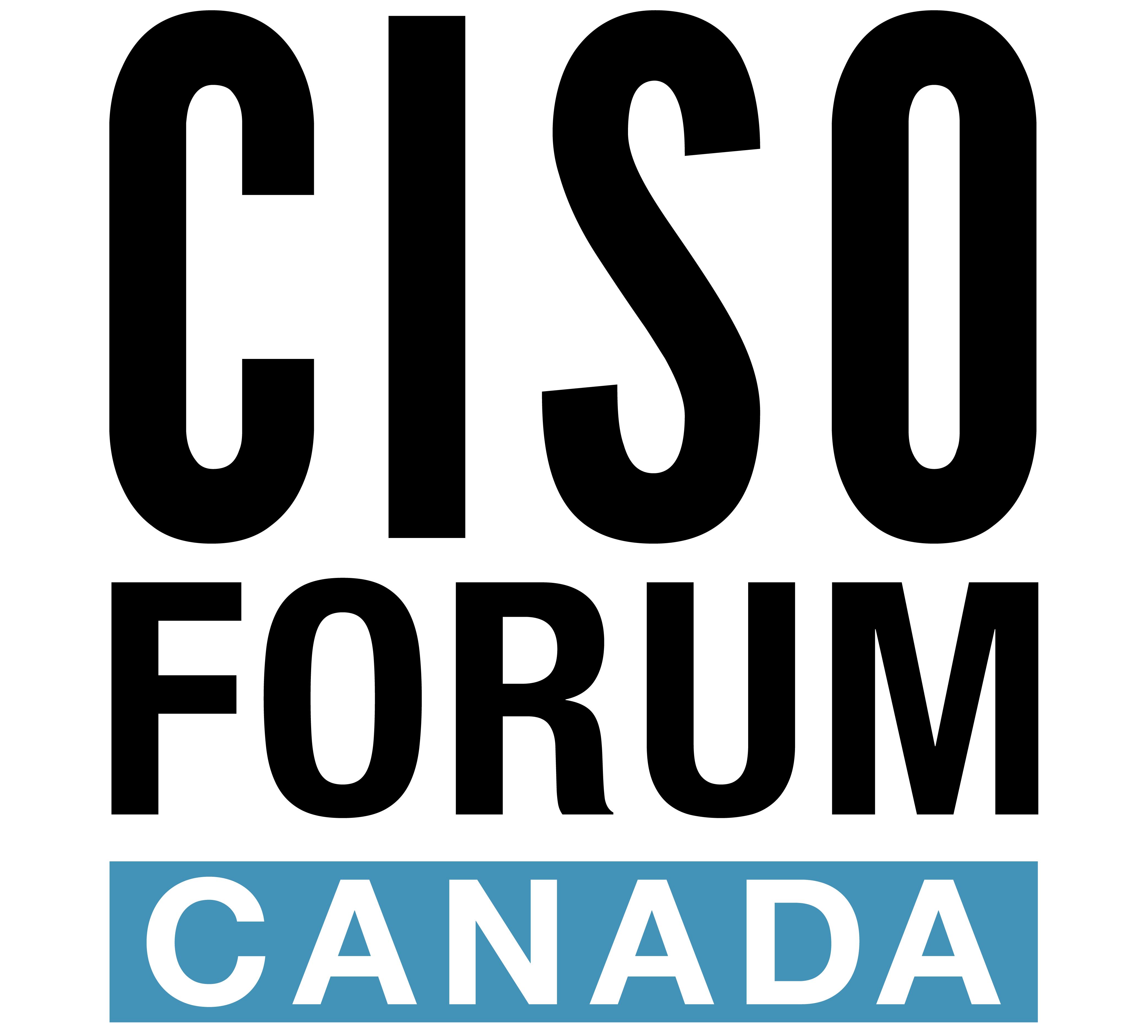 CISO Forum Canada 2020