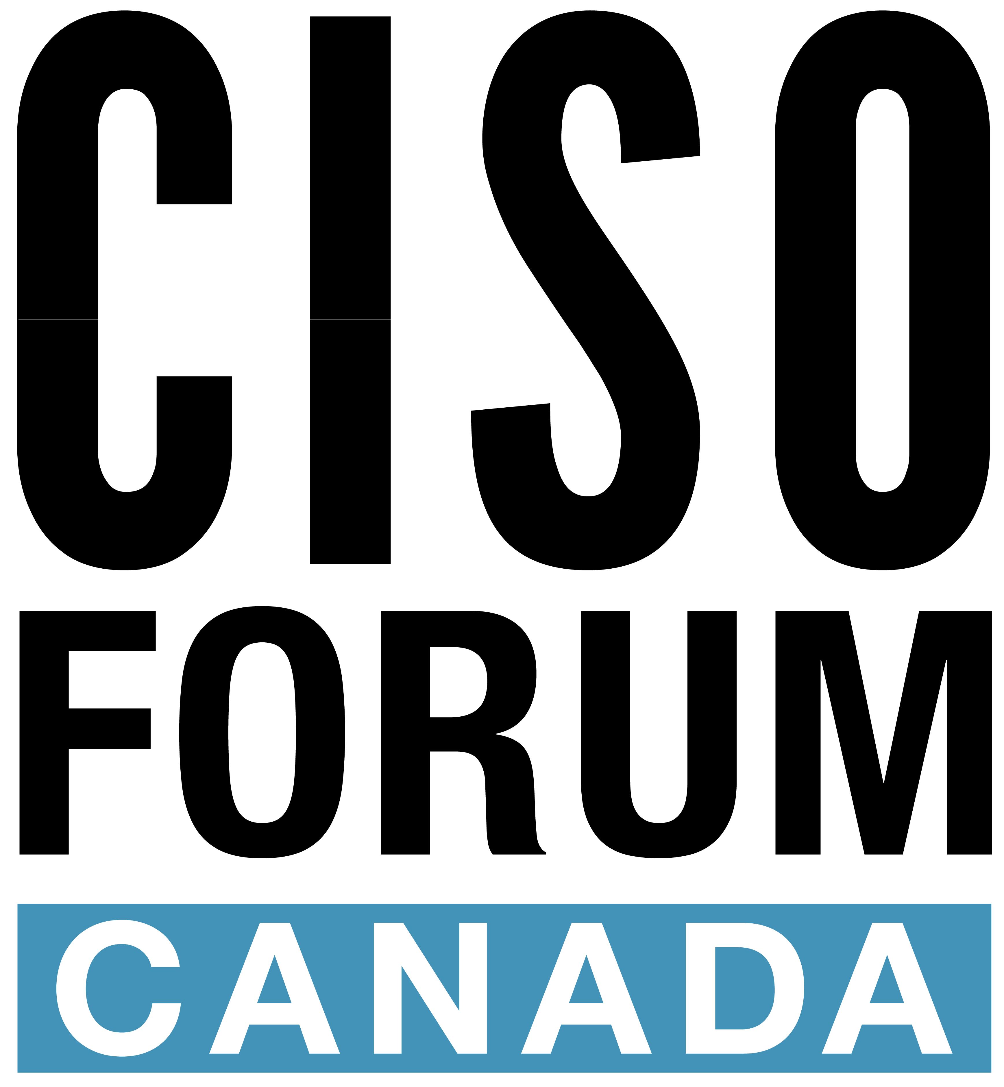 EC-Council CISO Forum Canada