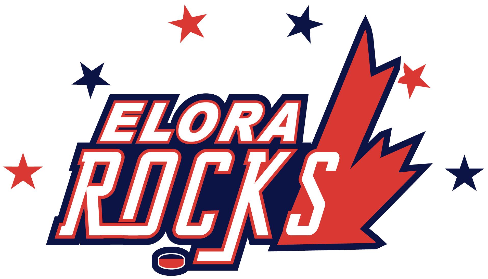 Elora Rocks Single Game Tickets