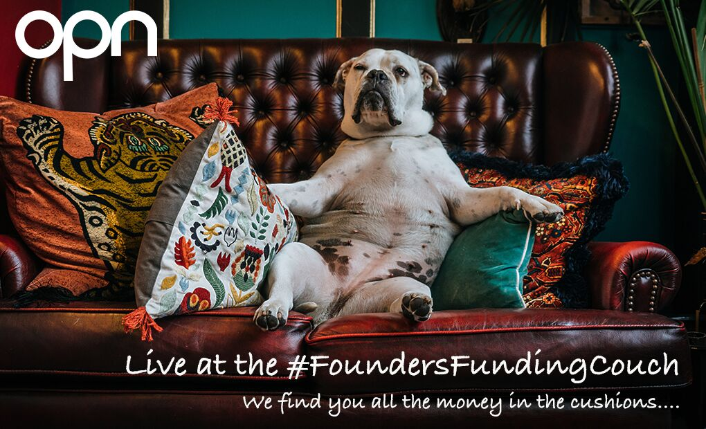 Live at the FoundersFundingCouch