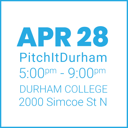 #PitchItDurham APR 28