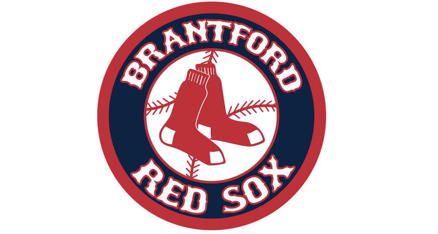 Brantford Red Sox 2021 Playoff Tickets