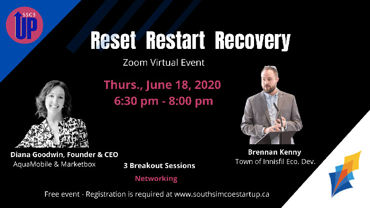 RESET RESTART RECOVERY