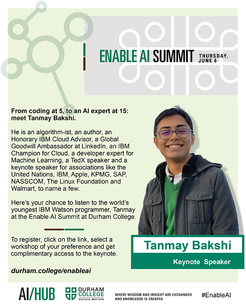 ENABLE AI SUMMIT