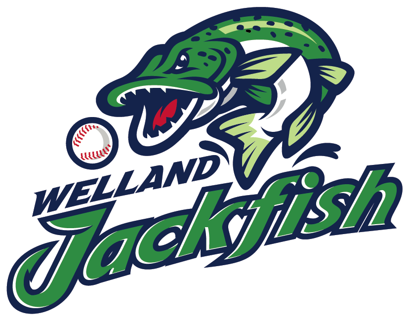 Welland Jackfish Single Game Tickets