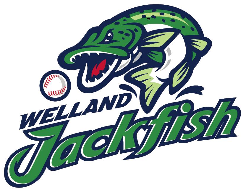 Welland Jackfish Single Game Tickets