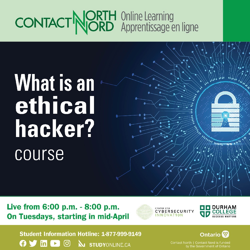 WHAT IS AN ETHICAL HACKER? COURSE